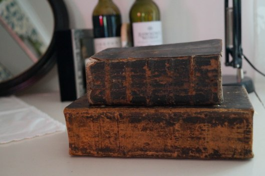 Gamla biblar
